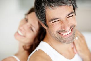 wpid dental adultcouple smiling