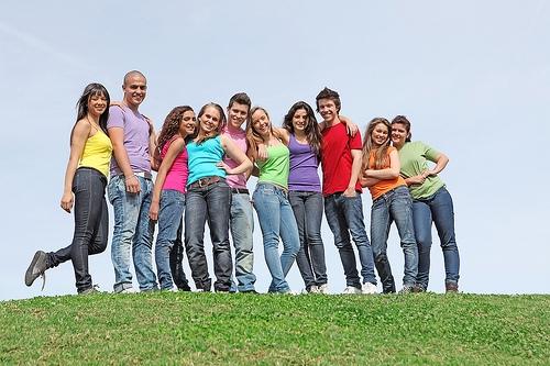 wpid ortho teen group