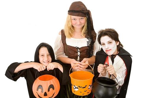 wpid holiday halloween teens