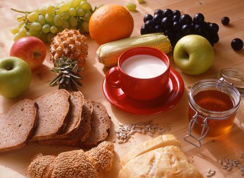 wpid dental healthy foods