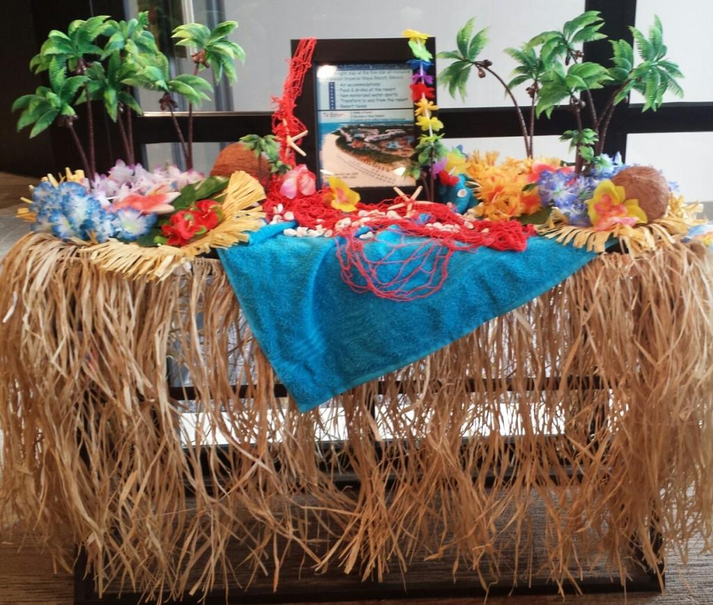 Win a Trip to Mexico! - Contest Family Dentist Omaha NE