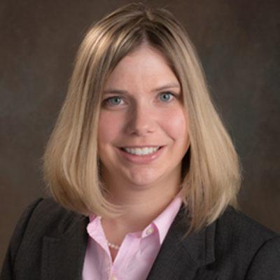 Alyssa Butler, D.D.S.