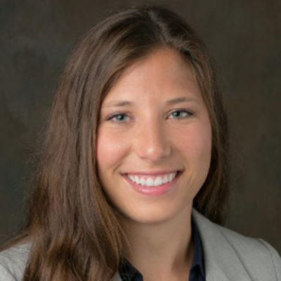 Stephanie Ebke, D.D.S.