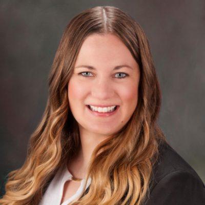 Shayna Mattox, D.D.S., M.S., Pediatric Dentist