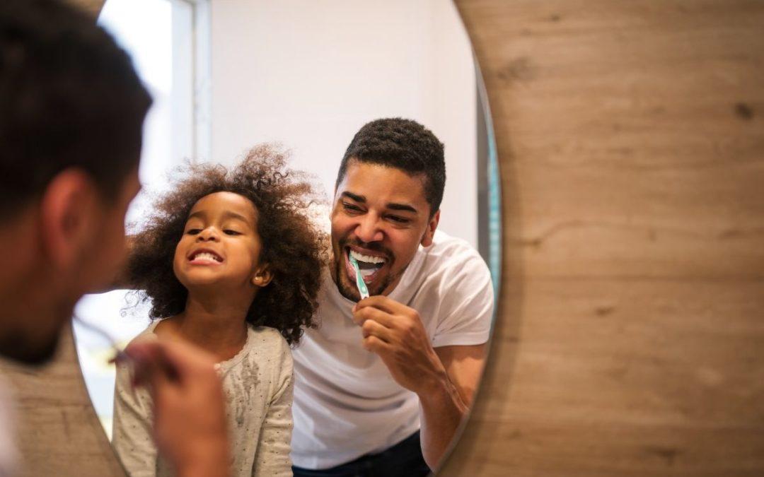 How to Improve Dental Health